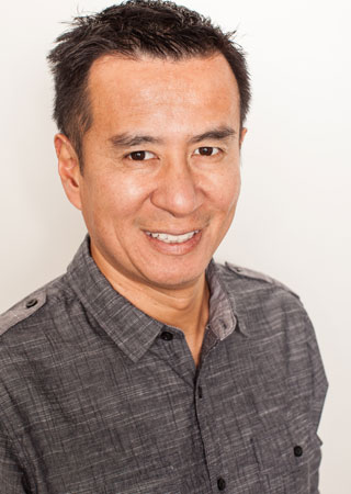 Dr. Michael Chow