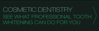 COSMETIC DENTISTRY | SEE WHAT PROFESSIONAL TOOTH WHITENING CAN DO FOR YOU